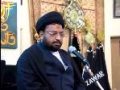 [7] Ashura aur Irfaan-e-ilahi - H.I. Syed Taqi Agha - Muharram 1433 - Urdu