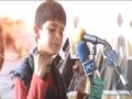 Chehlum Shuhada Chilas in Skardu - Urdu