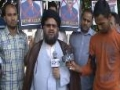 SHIA KILLING PROTEST IN MILANO- ITALY - 24 August 2012 - Urdu