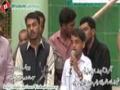 [مجلس ترحیم شہدائے ملت جعفریہ] Salaam - Ghulame Fatehe badr-o hunain - 26 August 2012 - Urdu
