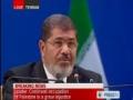 [ENGLISH][16th NAM Summit] Muhammad Morsi - President Egypt - 30 August 2012