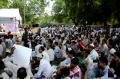 [AL-QUDS 2012] Jantar Mantar and Parliament House - New Delhi - 17 August 2012 - Urdu