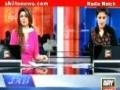 [Media Watch] Ary News Bulletin [1] - 1 Sept 2012 - Urdu