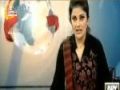 [Media Watch] Ary News Bulletin [2] - 1 Sept 2012 - Urdu Urdu