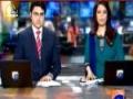 [Media Watch] Geo News Bulletin - 1 Sept 2012 - Urdu  Urdu