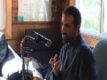 [2012 Summer Camp] Part 1 Lecture for Sisters & QA Session by Agha Hasan Mujteba Rizvi -English