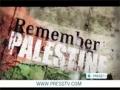 [Remember Palestine] Plight of Palestinian prisoners on hunger strike - English