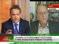 Why Canada closes Iran embassy ? - Michel Chossudovsky - English