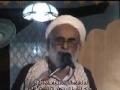 [Chehelum آقا علی موسوی] H.I Haider Ali Jawadi - Urdu