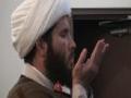 [Private] Very Spritual Namaz Issha By Sheikh Hamza Sodagar - Arabic