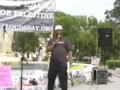 [AL-QUDS 2012][AQC] Washington, DC USA : MC Mauri Saalakhan - 17 August 2012 - English