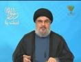 نصرالله:آمریکا عامل تولیدفیلم موهن 27-06-1391 - Farsi