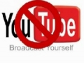 Youtube website blocked in Pakistan - 17 Sept 2012 - English