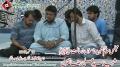 Majlis e Soyam Shaheed Namoos e Risaalat Ali Raza Taqvi - Soze Salam - 19 Sept 2012 - Urdu