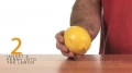 Science Experiment - Fruit-Power Battery - All Languages