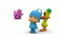Kids Cartoon - Pocoyo - Elly Spots - English