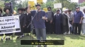 [10] Poetry by Br. Ebrahim Mohseni - Protest in Washington DC against Islamophobia and Obscene Film - English