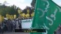 [18] Speech by H.I. Hurr Shabbiri - Protest in Washington DC against Islamophobia and Obscene Film - English