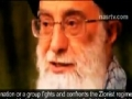 Syria Unrest is a Western Plot - Farsi sub English