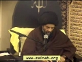 [11] Islamic Value System - Love and Hate for the Sake of Allah - H.I. Abbas Ayleya - English