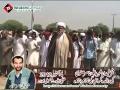 [4 Oct 2012] نماز جنازہ والدہ شہید ناصر صفوی - Chiniot Bhwana - All Languages
