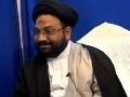 فضیلت علم Fazilat e ilm - Moulana Syed Taqi Raza Abedi - Urdu