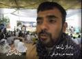 Tehreek-e-Bedari Ummat Mustafa (saww) - Interview With Brother Farrukh Raza - Urdu