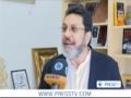[17 Oct 2012] West fears truthful power of Press TV - English