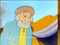 Animated - 2nd Imam - Imam Hasan Mucteba - Duskunlerin Dostu - Turkish