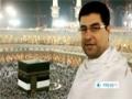 [19 Oct 2012] 1,500,000 Muslim in Saudi Arabia for Hajj pilgrimage - English