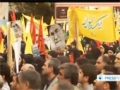 [19 Oct 2012] Iranian Basiji forces demand trial of anti Islam film producers - English