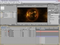 [After Effects Tutorial] Dead Planet - English