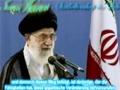 Imam Khamenei - Die Geduld Imam Husseins - Persian Sub German