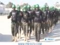 [21 Oct 2012] AMISOM police starts training 160 Somali police forces - English