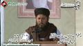 [لبیک یا رسول اللہ کانفرنس - Karachi] Speech - Allama Aqeel Anjum - 20 Oct 2012 - Arabic