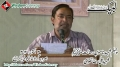[لبیک یا رسول اللہ کانفرنس - Karachi] Poetry - Ustad Sibte Jaffer - 20 Oct 2012 - Arabic