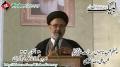 [لبیک یا رسول اللہ کانفرنس - Karachi] Speech - Mulana Muhammad Ali - 20 Oct 2012 - Urdu