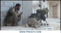 [23 Oct 2012] US seeks Afghan - type war in Syria - English