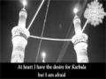 I want of you my King (Imam Husayn) - Persian Sub English