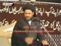 [CLIP] Leadership in Islam اسلام میں قیادت Maulana Aqeel ul Gharavi - Urdu