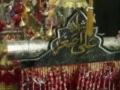 Shadman Raza Manqabat 2012 - Paygham e Hussain Ibn e Ali (a.s) - Urdu