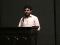 [لبیک یا رسول اللہ کانفرنس - Lahore] Speech Br. S. Nasir Abbas Shirazi - 21 Oct 2012 - Urdu