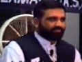 01 ولایت فقیہ سیمینار Wilayat-e-Faqih by Agha Jawad Naqvi - Urdu