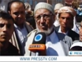 [09 Nov 2012] Fresh protest hits Yemen - English