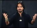 Saeed Ali Karbalai - Promo Nauhay 2012-13 - Urdu