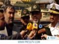 [12 Nov 2012] Iran among 5 world countries possessing hovercraft technology - English