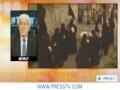 [13 Nov 2012] Saudi Arabia against reform in Bahrain - English