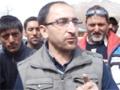 Condemnation of Kazmi Arrest - Urdu
