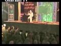 درسهایی از قرآن - سیمای مجاهدان، شیوه عزاداری - Farsi