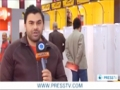 [15 Nov 2012] 12th annual home appliances exhibition in Tehran - English